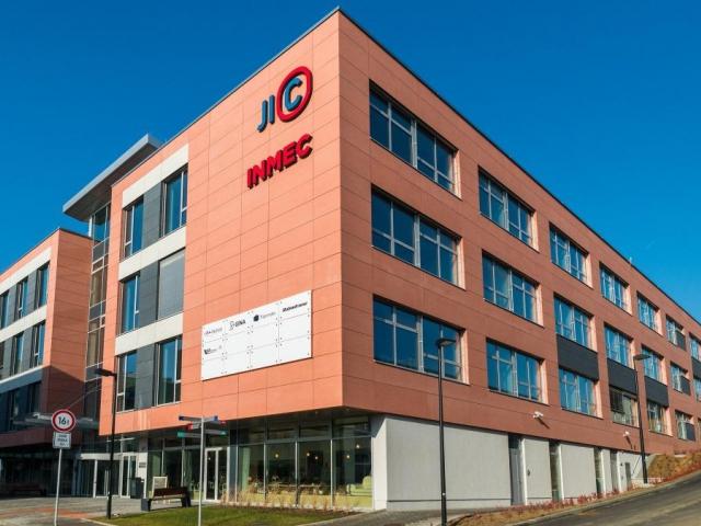 Jihomoravské inovační centrum se zaměří na projekty z oblasti kybernetické bezpečnosti a internetu. Foto JIC