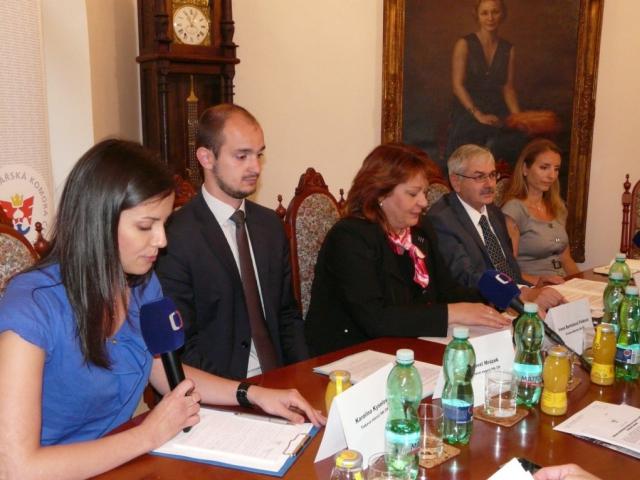 Zástupci podnikatelů kritizují nový zákon o zadávání veřejných zakázek, foto Hospodářská komora České republiky