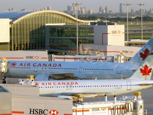 Nové vstupní podmínky pro lety do Kanady, foto Air Canada