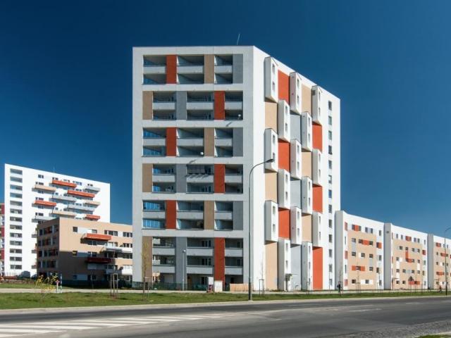 Nejnovější data ČSÚ potvrdila růst cen nových bytů v Praze. Foto CENTRAL GROUP