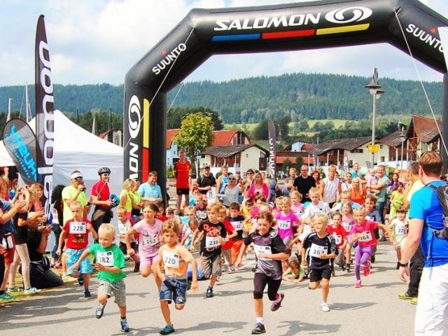 Lipno sport fest zpestří olympijské hvězdy, lidé si budou moci s nimi zasportovat. Foto LIPENSKO s.r.o.