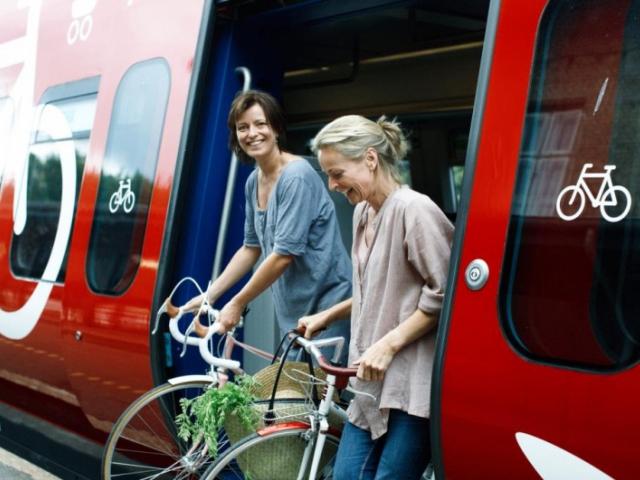 Cyklistické prázdniny v Dánsku, foto Visit Denmark