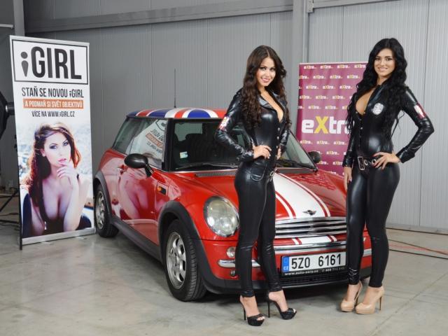 Luxusní a sportovní vozy můžete obdivovat na Prague Car Festival 2015, foto PVA Expo Praha