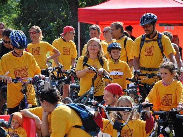 Přijďte se zúčastnit na Pražské cyklozvonění 2015, akce pro děti i dospělé, foto NaKole, o.s.