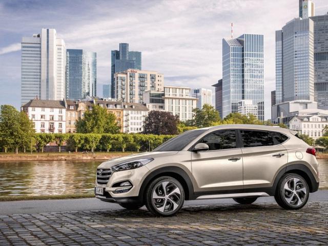 Společnost Hyundai vykázala nejlepší půlrok v Evropě v počtu prodaných vozů, foto Hyundai