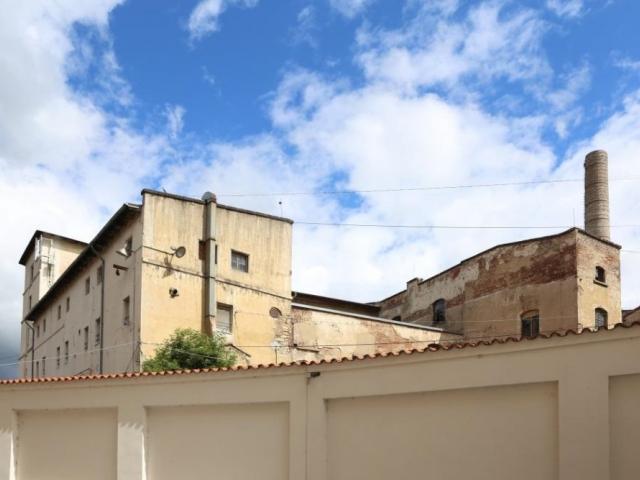 Praha 6 nesouhlasí s výstavbou bytového komplexu v lokalitě Císařského mlýna, foto ÚMČ Praha 6