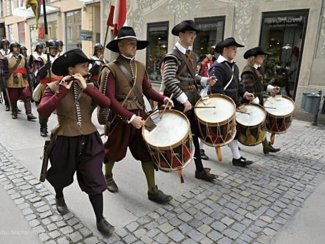 Den Brna 2015 – Švédi budou poprvé dobývat Kraví horu, foto Milan Růžička, TICmB