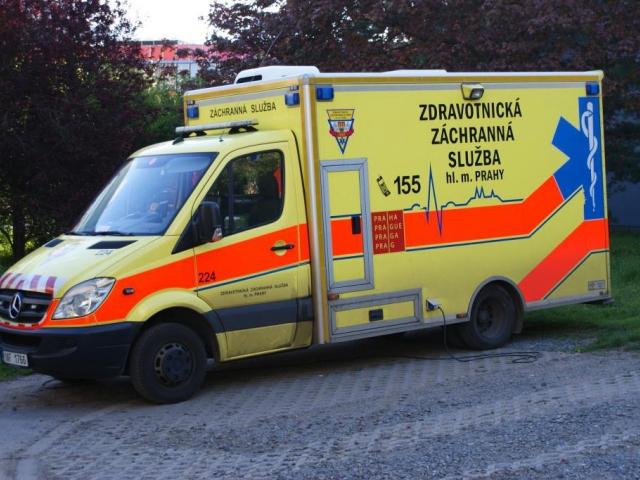 Praha vyhlašuje granty pro oblast zdravotnictví na příští rok, foto Praha Press
