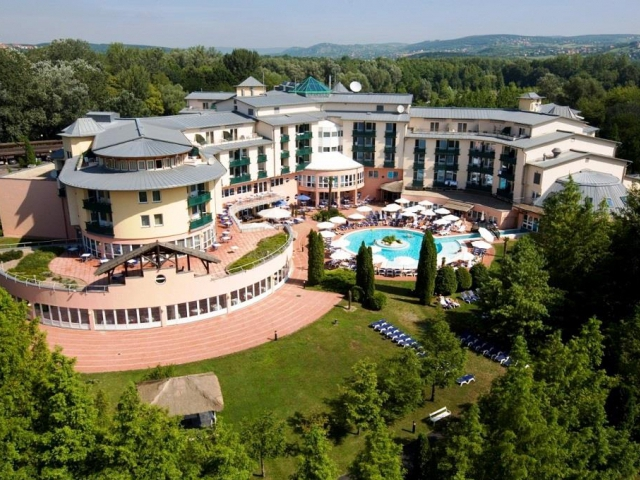 Středoevropské hotely opět na vzestupu, foto Cushman & Wakefield