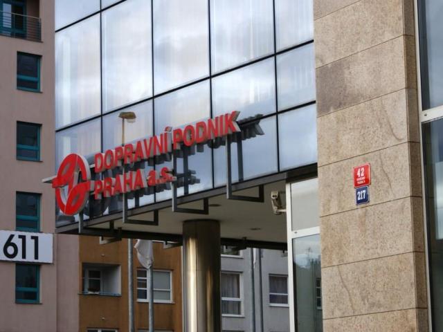 Pražský dopravní podnik hodnotil nabídky na dostavbu metra netransparentně, foto Praha Press