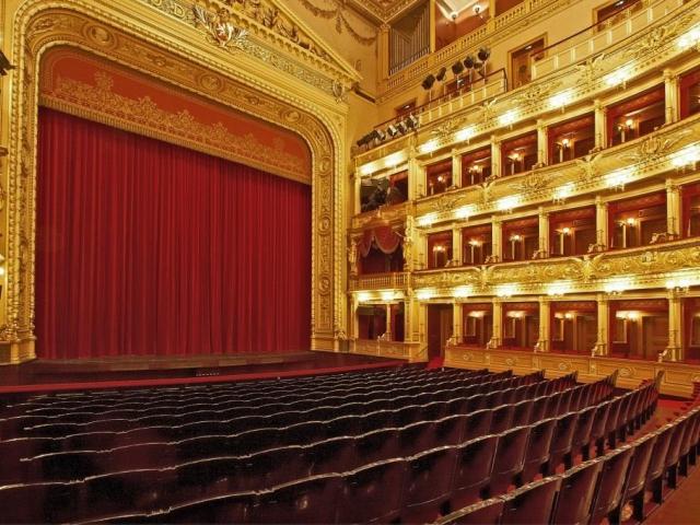 Zapomenutá díla zahájí operní sezonu Národního divadla, foto Národní divadlo