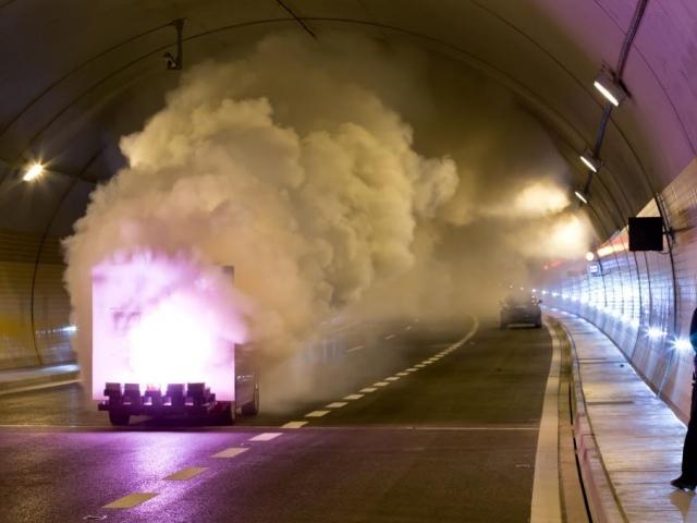 Tunelový komplex Blanka se otevře v sobotu 19. Září, foto SATRA, spol. s r. o.