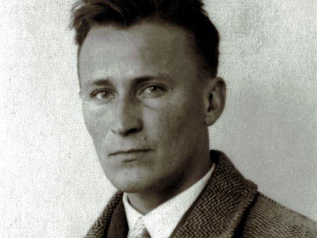 Horizonty modernismu – Zdeněk Rossmann (1905-1984), foto archiv Moravské galerie v Brně