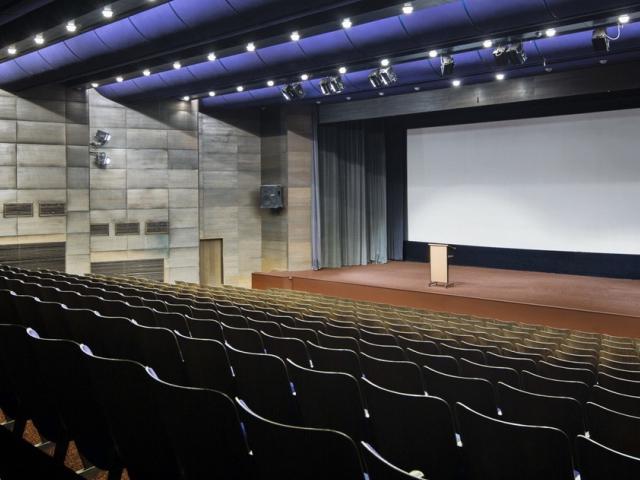 Legendární kino Dlabačov opět oživí pražskou kulturní scénu, foto Kino Dlabačov