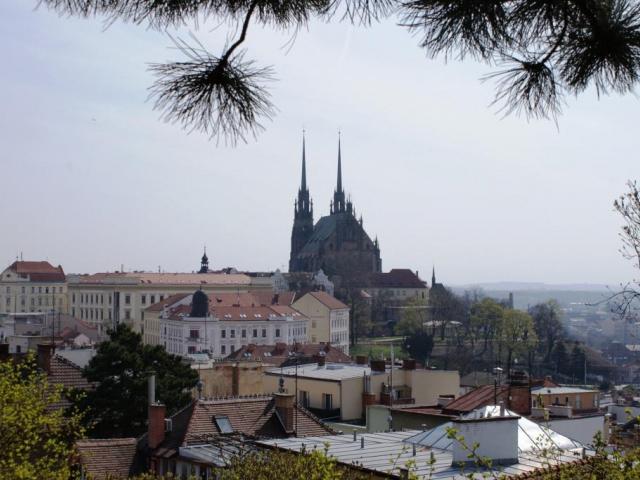 Společnost HTC ustoupila od svých plánů vybudovat v Brně opravárenské centrum, foto Praha Press