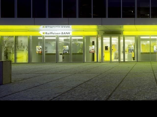 Raiffeisenbank může převzít retailovou část Citibank, foto Raiffeisenbank