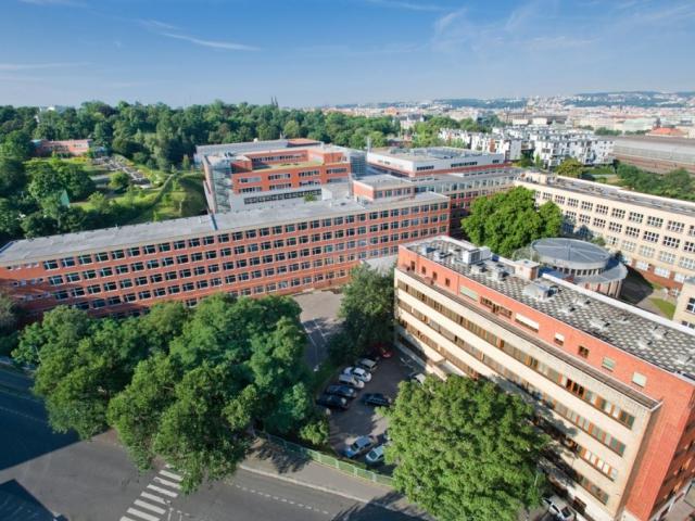 VŠE vyhodnocena jako nejlepší manažerská škola východní Evropy, foto VŠE