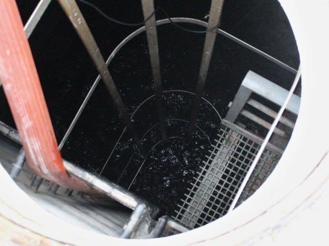 Protipovodňová opatření v Karlíně jsou v pořádku, foto Pražské vodovody a kanalizace