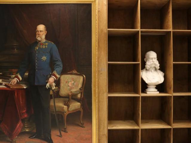 Výstava v Národním muzeu připomíná 125 let od založení Akademie věd, foto Národní muzeum