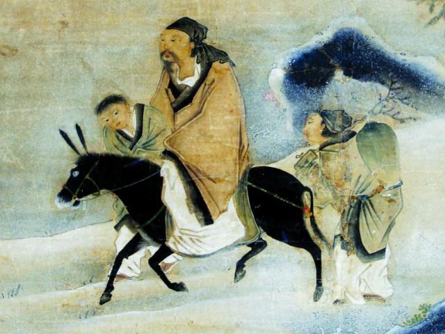 Náprstkovo muzeum představí málo známé období dějin Číny, foto Národní muzeum