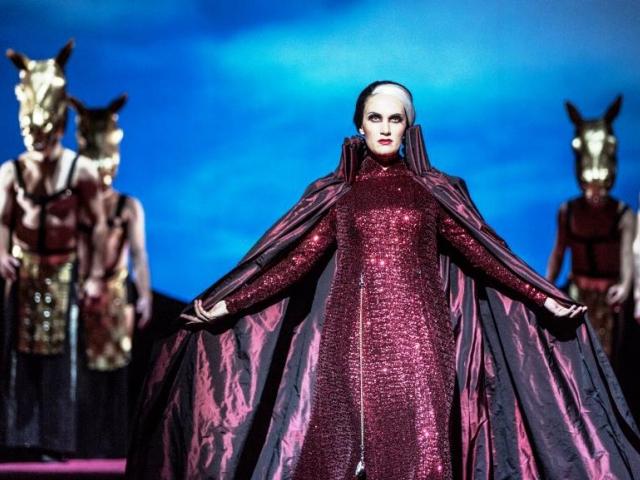 Dvě operní pohádky v Národním divadle, foto Patrik Borecký