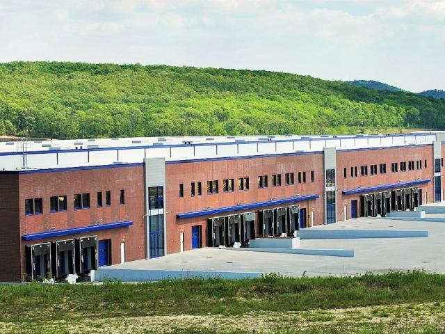 Hodnota komerčních nemovitostí ve střední Evropě roste, foto Cushman & Wakefield