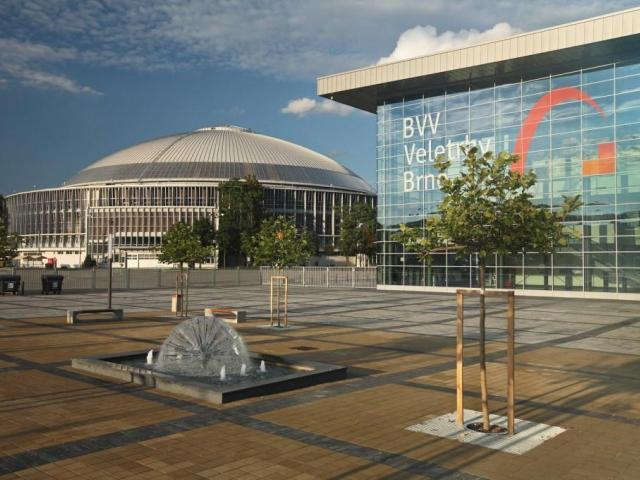 Na brněnském Výstavišti se bude konat veletrh vzdělávání, foto BVV