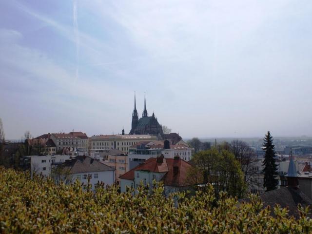 Bmi regional a Lufthansa zahajují lety z Brna do Mnichova, foto Praha Press