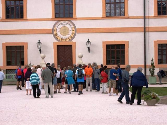 Česko je letos turisticky atraktivnější, foto Praha Press