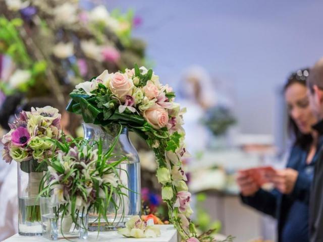 Blíží se Svatební veletrh v hotelu Diplomat, foto Vienna International Hotelmanagement AG