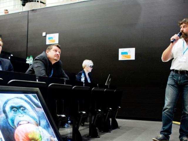 Třetí ročník odborné konference Mobile Marketing 2015, foto Blue Events