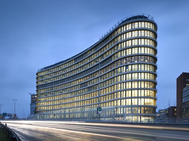 Erste Group Immorent slavnostně otevřel Enterprise Office Center, foto Erste Group Immorent