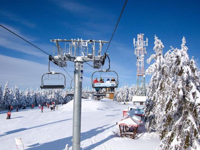 Novinky ve Ski centru Říčky v Orlických horách