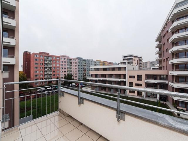 V Praze se letos prodají byty za 27 miliard korun, foto Central Group, a. s.
