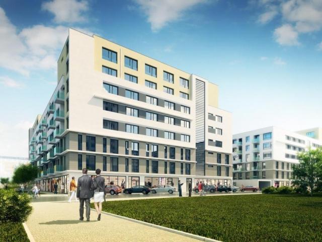 Bytový trh hlásí rekordní prodeje, foto Trigema a.s.