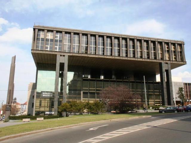 Soutěž na řešení expozic Historické a Nové budově Národního muzea je v běhu. Foto Národní muzeum