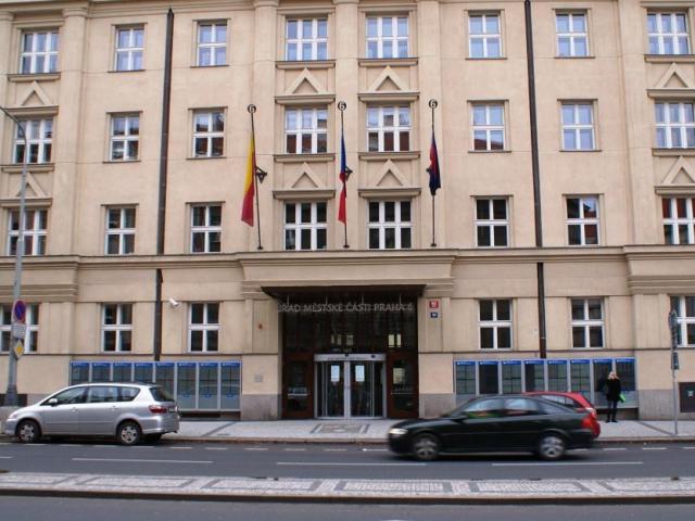 Praha 6: Moderní volnočasové centrum Petynka navrhnou studenti. Foto Praha Press