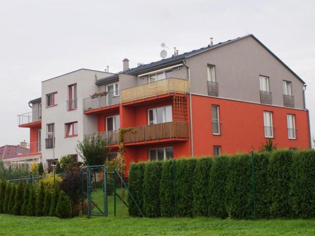 Nová zelená úsporám pro bytové domy v Praze. Foto Praha Press