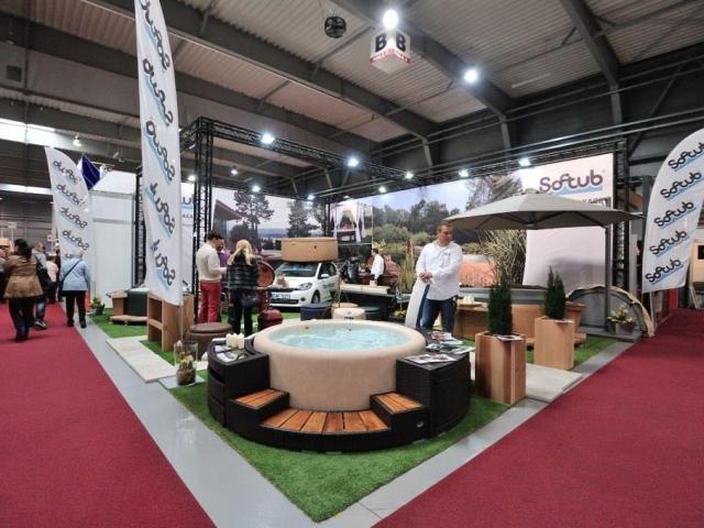 Veletrh FOR HABITAT nabídne výstavy, soutěže a přednášky, foto PVA EXPO, a.s.