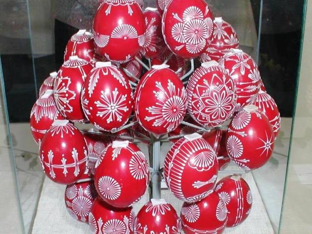 Přivítejte jaro s velikonočními zvyky v Národním zemědělském muzeu. Foto NZM