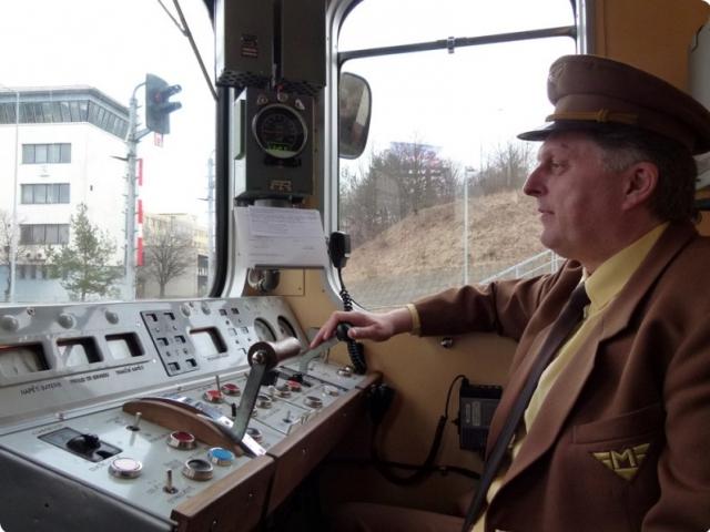 Jízdy historickou soupravou metra opět v prodeji, foto DPP