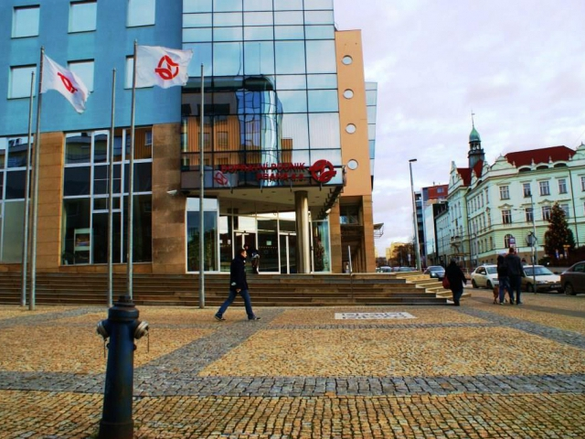 Dopravním podnik hlavního města Prahy dosáhl hospodářského výsledku ve výši 1,255 mld. Kč. Foto Praha Press