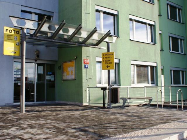 Lidé z Černého Mostu začínají plánovat, jak oživit sídliště. Foto Praha Press