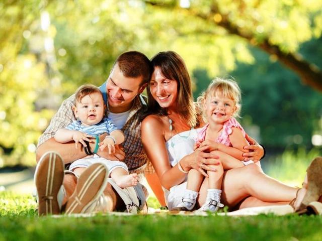 Letní rodinný pobyt až na 9 dní. Užijte si léto s rodinou nebo přáteli na Jižní Moravě!