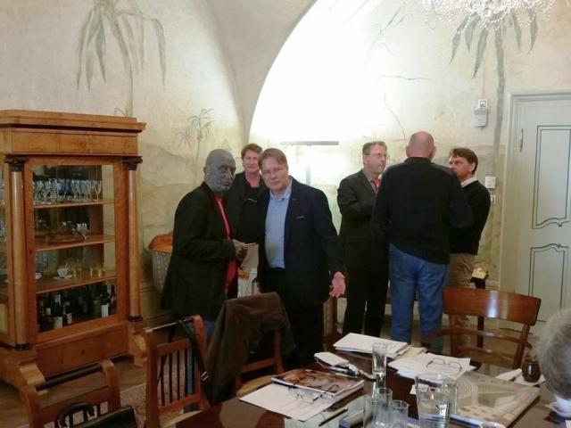 Rada Národní knihovny zahájila svou činnost. Foto Národní knihovna