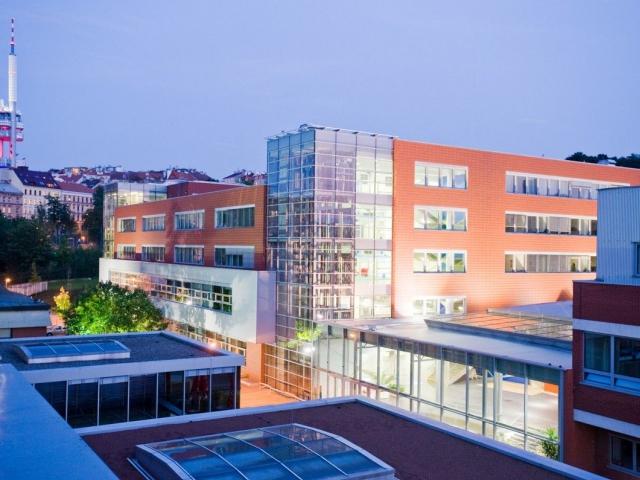 VŠE otevírá 26. ročník programu MBA pro frankofonní zájemce. Foto VŠE Praha