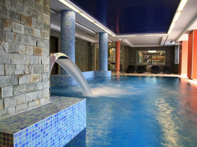 Užijte si léto plné relaxace i zážitků ve Spa hotelu Lanterna