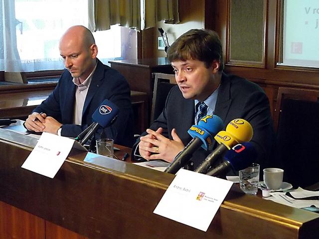 Finanční správa při kontrolách převodních cen doměřila téměř miliardu korun. Foto Finanční správa