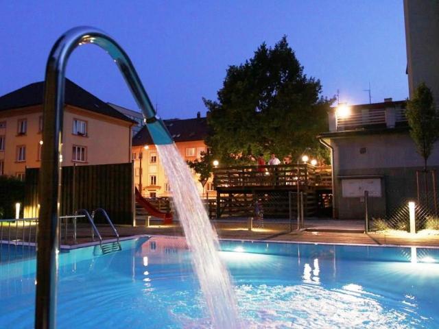 3denní wellness pobyt pro dva v hotelu Centrál Klatovy*** a relaxace bez omezení