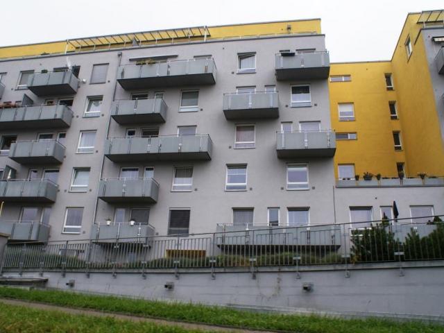 Nejvíce ceny nových bytů vzrostly na Praze 4. Foto Praha Press